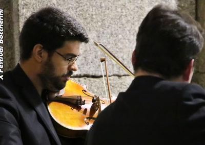 Abel Nafee, viola