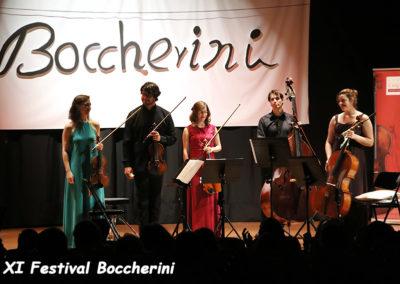 """Concierto """"Quinteto Barbican"""" en Arenas de San Pedro"""