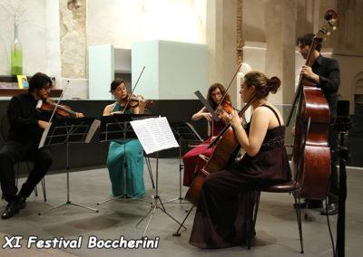 """Concierto """"Quinteto Barbican"""" en Talavera de la Reina"""