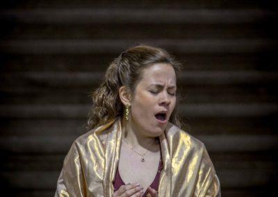 Gudrun Olafsdottir, soprano
