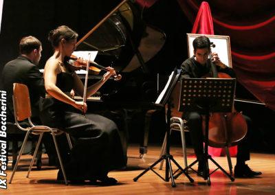 """Concierto """"Trío Chênedollé"""" en Arenas de San Pedro"""