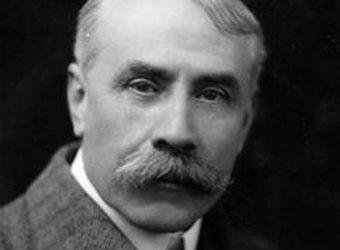 Un poquito de Elgar…